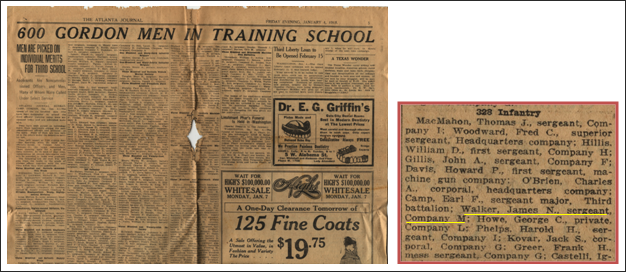 The Atlanta Journal - January 4, 1918
