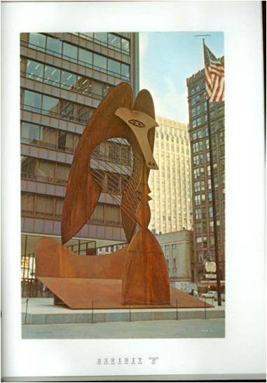 Chicago Picasso