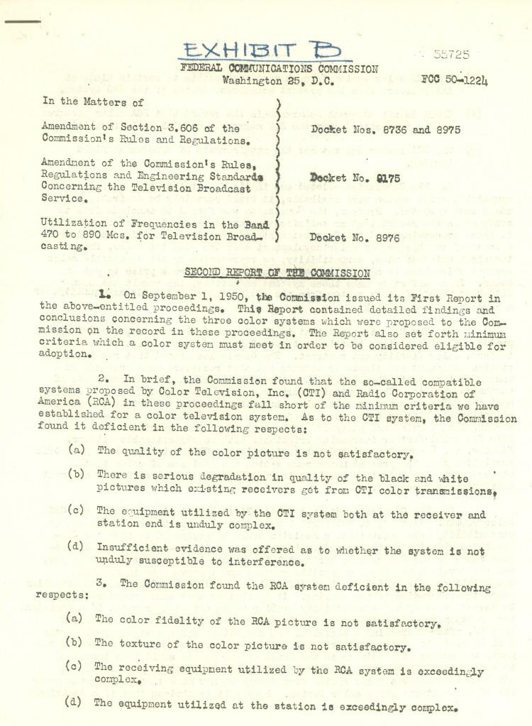 FCC Exhibit 1950