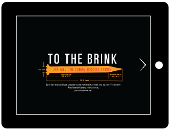 To the Brink Mobile App