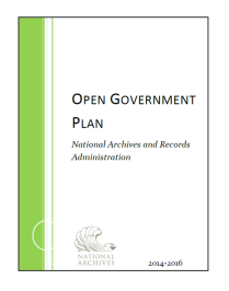 Open Gov Plan image