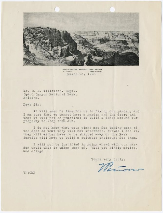 grand-canyon-national-park-letter