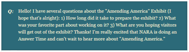 tumblr several questions